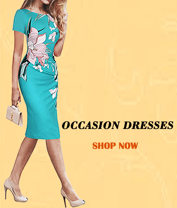 Occasion Dress - HP3